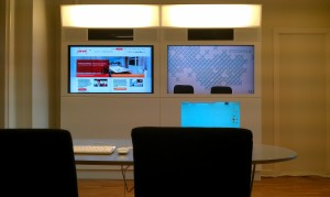 videokonferenssystem Skiptrip