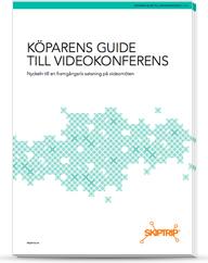 Köparens Guide till Videkonferens